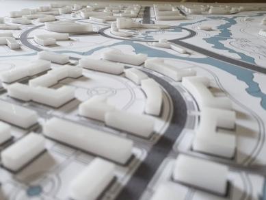 Проект 15U: План за регулация и застрояване на кв.Малинова долина,