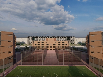 Проект 17U: Заведение за хора лишени от свобода