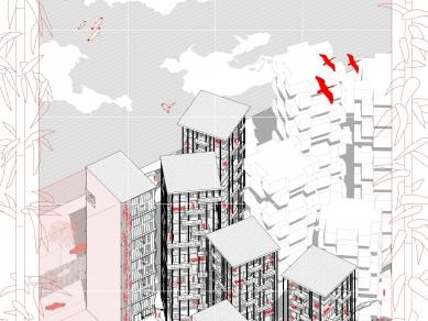 Проект 16B: Barcelona 2025 - Многофункционален жилищен проект