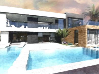 Проект 21B: Идея за съвременен  дом