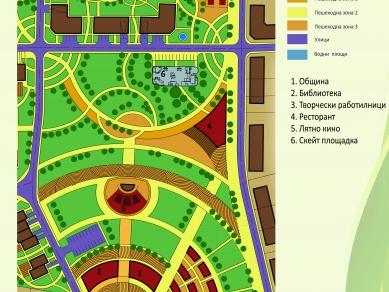 Проект за жилищни структури – с. Подгумер