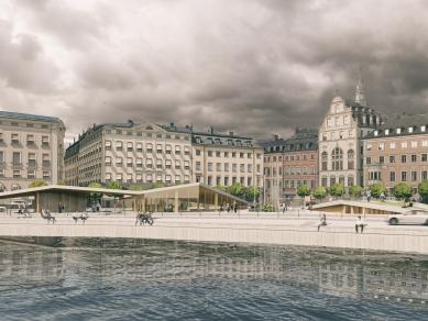 Проект 39B: THE NEW LEVEL OF Kornhamnstrong