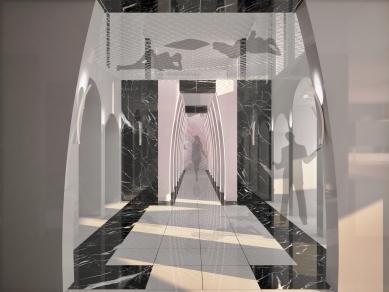 Проект 59B: La Casa dell' Arco