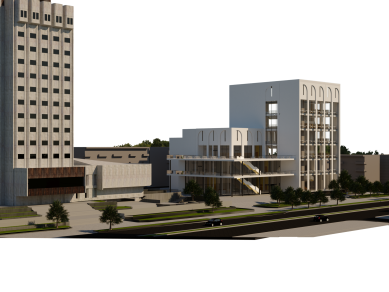 """Проект 60B: Регионална библиотека """"Пенчо Славейков"""""""