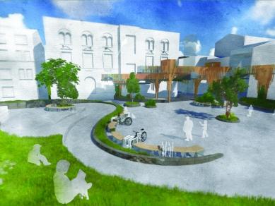 Младежки комплекс за култура и неформално образование