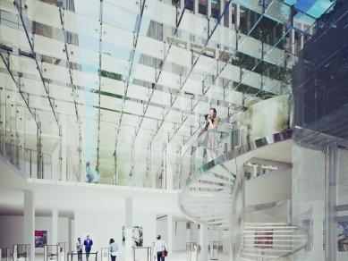 Учебен комплекс Национална художествена академия