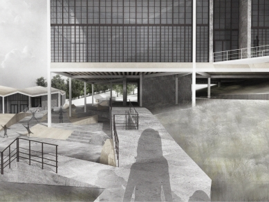 Проект 55: Колективна работилница за развитие на уменията за работа с материалите