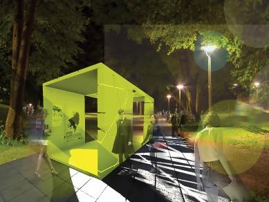 Проект 76: Павилион Варна