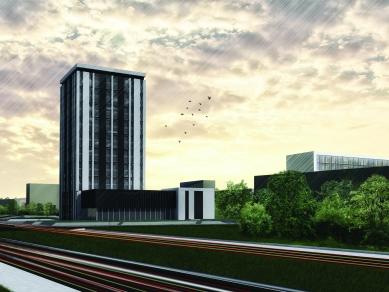 Проект 81: Бизнес хотели