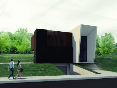 Проект 82: Жилищен комплекс