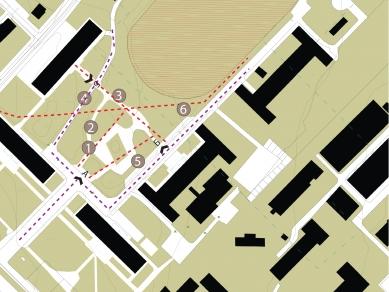 Проект 90: Проектиране на паркова среда