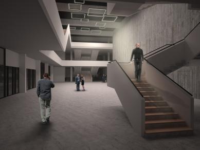 Проект 1: Концертна Зала