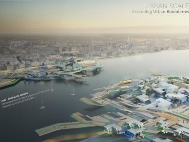 Проект 8: Future living 2050