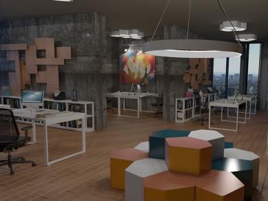 Проект 66: Социално пространство реконструкция на централна градска част в Шумен