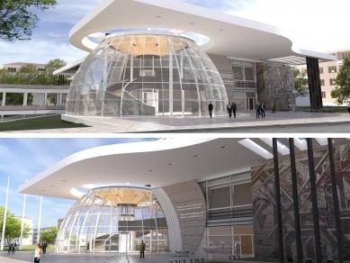 Проект 90: Mузей на Българската модерна архитектура