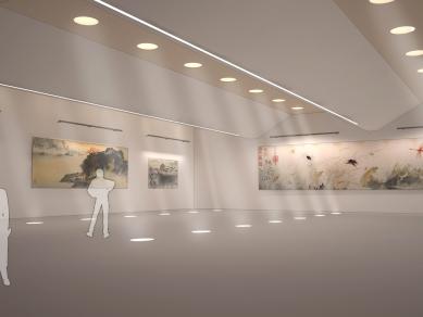 Проект 92: Old Bridge Museum