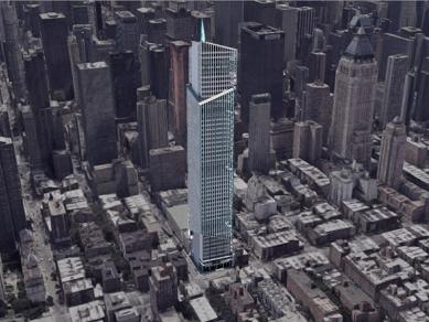 Проект 85: Vertex Tower