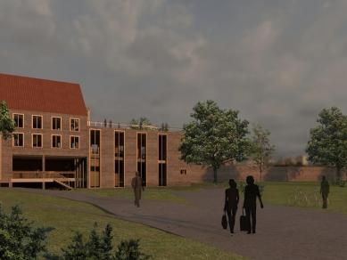 Проект 86: BUITEN BEELD HOUSE
