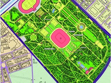 Проект 8: Нов футболен стадион Българска армия