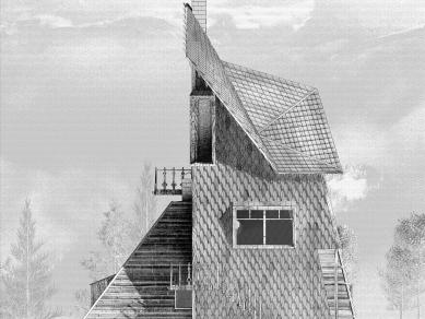 Проект 54: Шведска Антифония