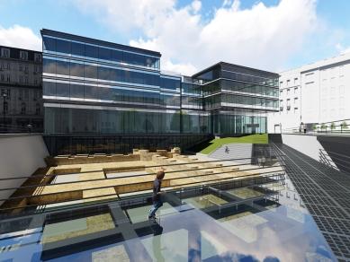 Проект 70: Сграда А38