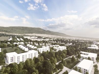 Проект 2U: Градът и планината