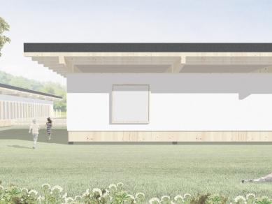 """Проект 6U: Лятно екологично зелено училище в местността """"Тракийски лагер"""""""