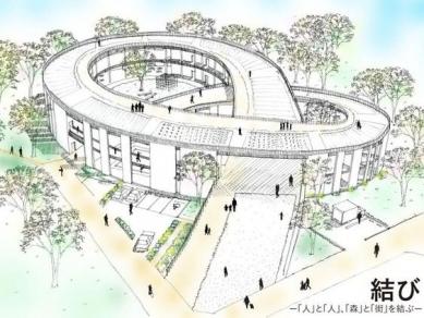 Проект 7U: Паркоустрояване н а тематичен парк към Университетската болница, Орхус, Дания