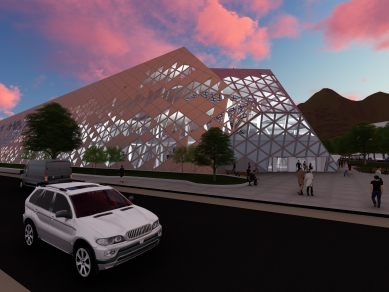 Проект 9U: Градска библиотека