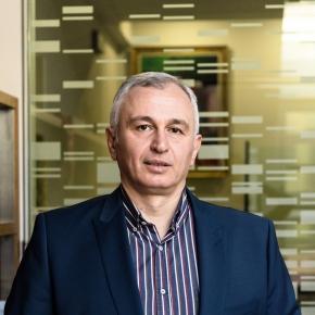 Арх. Илиан Илиев, Управител, Планинг архитектурно дружество