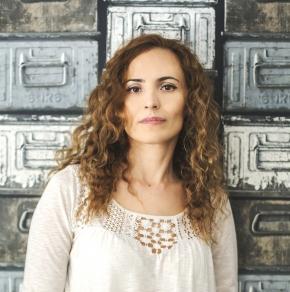 Арх. Мира Симова, Управляващ партньор, Маркан Проект ООД