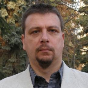 арх. Николай Баровски, зам.-председател на УС на КАБ