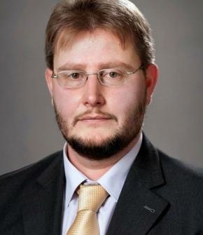"""Доц. д-р Теодор Седларски, Декан на Стопанския факултет на СУ """"Св. Климент Охридски"""""""