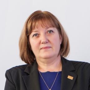 Ваня Боюклиева, заместник-председател на Централен кооперативен съюз
