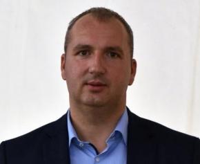 Стефан Тотев, изпълнителен директор  на Джи Пи Груп