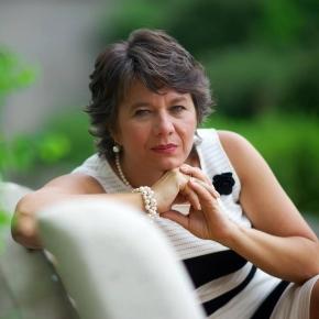 Инж. Гена Събева, председател, Асоциацията на интериорните дизайнери в България (АИДБ)