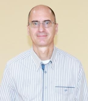 Цветан Велков, проектен мениджър, развитие и технологии, Аурубис България ЕАД