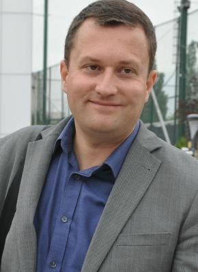 """Арх. Николай Трайков, мениджър проекти във Фондация """"Америка за България"""""""