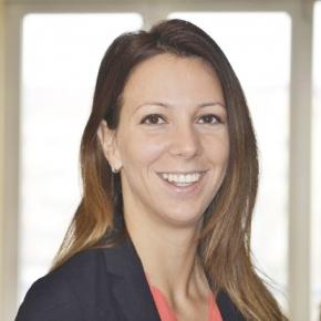 Арх. Мануела Белова, представител на Съвета за високи сгради и градска среда