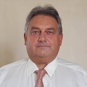 Доц. д-р инж. Марио Гълъбов, секретар на Експертен технически съвет на ДП НКЖИ, вицепрезидент на Съюза на европейските асоциации на железопътните инженери