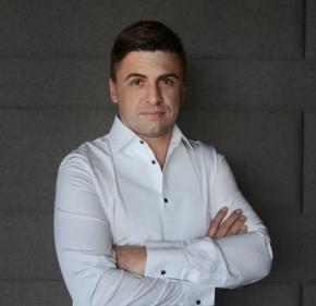 Арх. Радо Тодоров, управител RT Consult