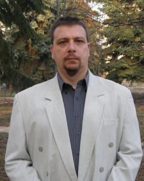 арх. Николай Баровски - зам.-председател на УС на КАБ
