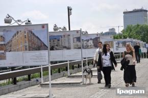 """Фотогалерия: """"Баумит България"""" празнува 20 години"""