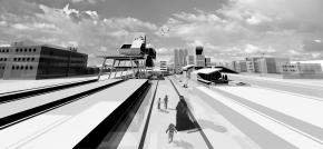 72 проекта от 11 университета илюстрират идеите на младите за развитието на архитектурата